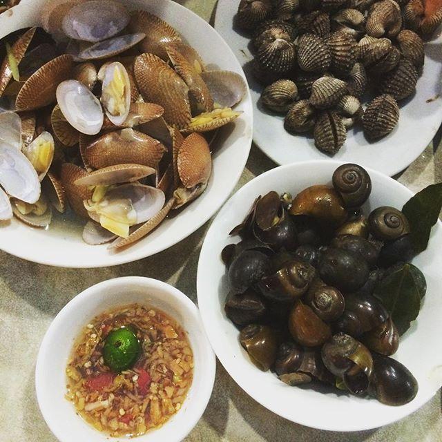 6 quán ăn bình dân mà ngon miễn bàn ở khu phố Hàng Nón - Hàng Lược - Ảnh 5.