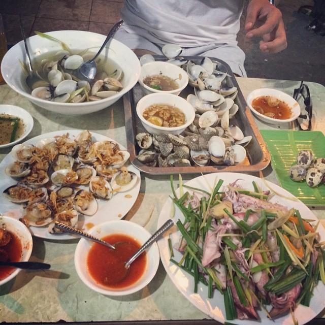 6 quán ăn bình dân mà ngon miễn bàn ở khu phố Hàng Nón - Hàng Lược - Ảnh 6.