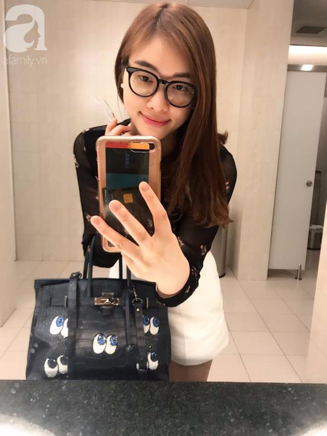 Cô gái Việt tay trắng theo chồng rồi tự lực trở thành bà chủ tiền tỷ trên đất Hàn - Ảnh 2.