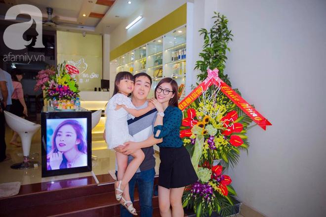 Cô gái Việt tay trắng theo chồng rồi tự lực trở thành bà chủ tiền tỷ trên đất Hàn - Ảnh 3.