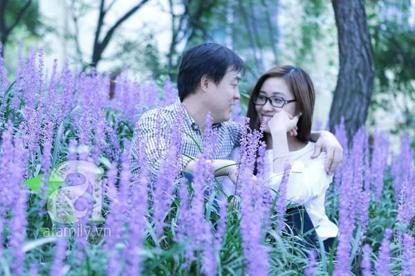 Cô gái Việt tay trắng theo chồng rồi tự lực trở thành bà chủ tiền tỷ trên đất Hàn - Ảnh 4.