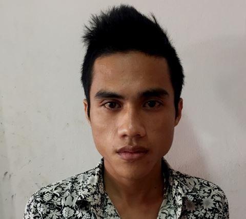 Hà Nội: Thanh niên bị bắt sau gần 1 năm bỏ trốn vì biết tin bạn gái có thai - Ảnh 1.
