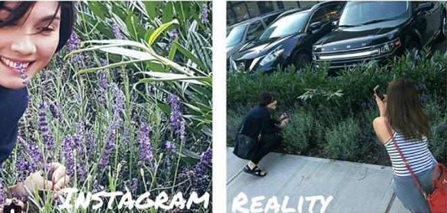 Những hình ảnh khác một trời một vực giữa mạng xã hội và thực tế khiến ai cũng bật cười - Ảnh 15.