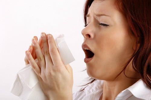 6 căn bệnh gây ra các cơn ho mãn tính - Ảnh 4.