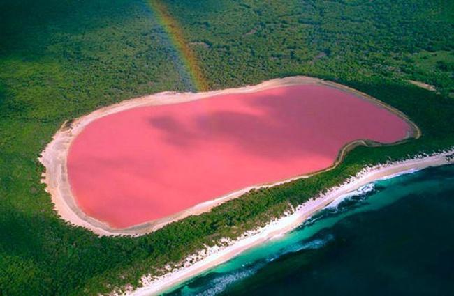 Những hồ nước tưởng đẹp hiền hòa mà ẩn chứa mối nguy hiểm đáng sợ - Ảnh 2.