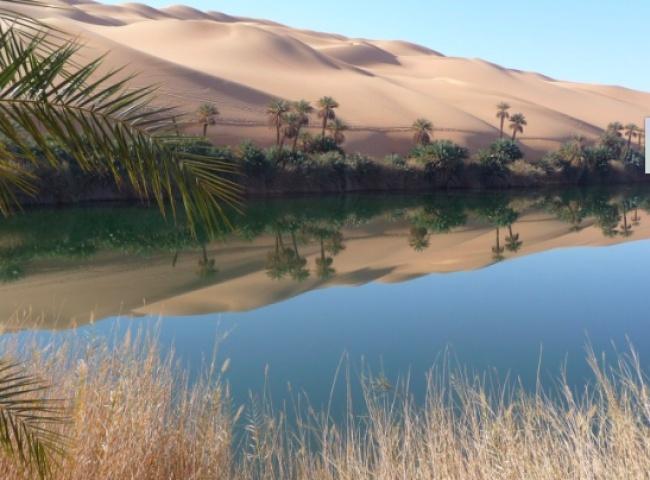 Những hồ nước tưởng đẹp hiền hòa mà ẩn chứa mối nguy hiểm đáng sợ - Ảnh 4.