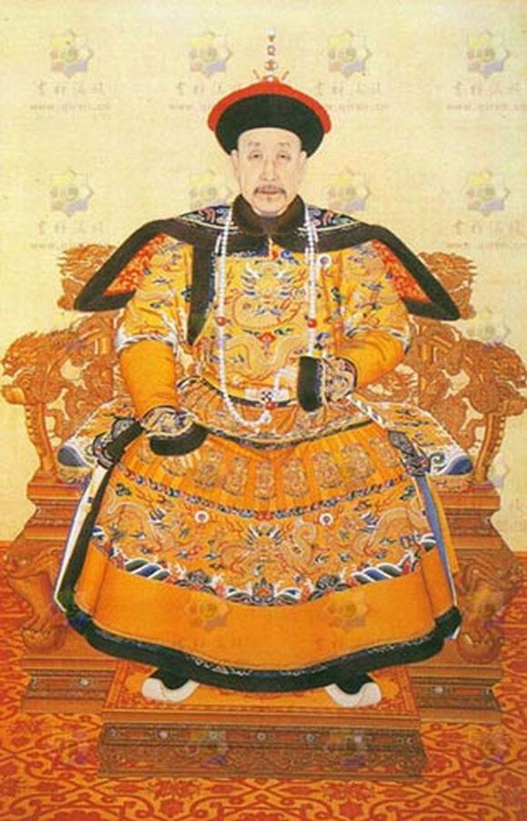 Số phận tăm tối ít ai biết về các Cách cách của vua Khang Hy: Người vắn số, người lận đận hôn nhân - ảnh 1