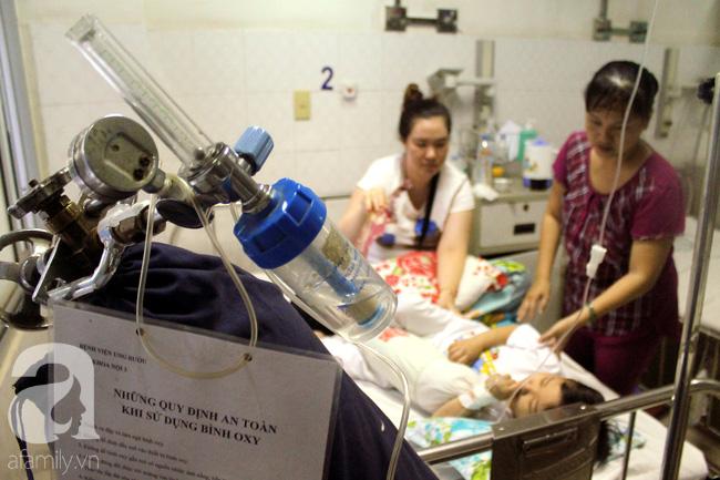 Tết trong bệnh viện: Chỉ cần con khỏi bệnh thì Tết đã quá đủ đầy - Ảnh 3.