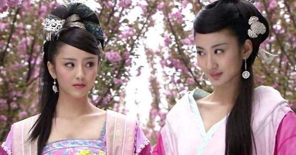 Triệu Phi Yến: Từ kỹ nữ lên làm Hoàng hậu Trung Hoa, ngang nhiên ngoại tình cùng cả dàn trai trẻ - Ảnh 6.