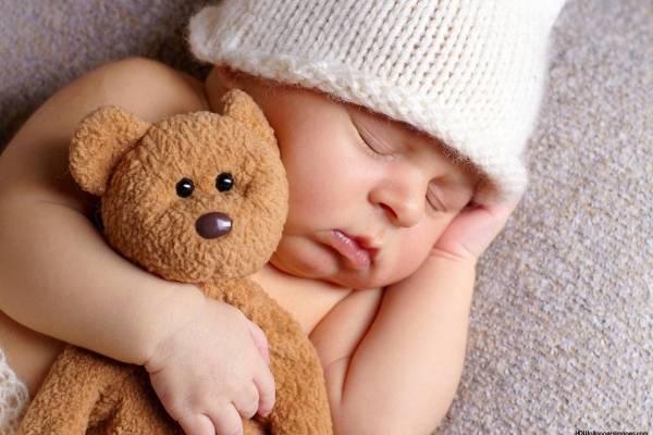Bắt bài 6 thói quen ngủ của trẻ và cách xử lý để bé ngủ ngon hơn - Ảnh 3.