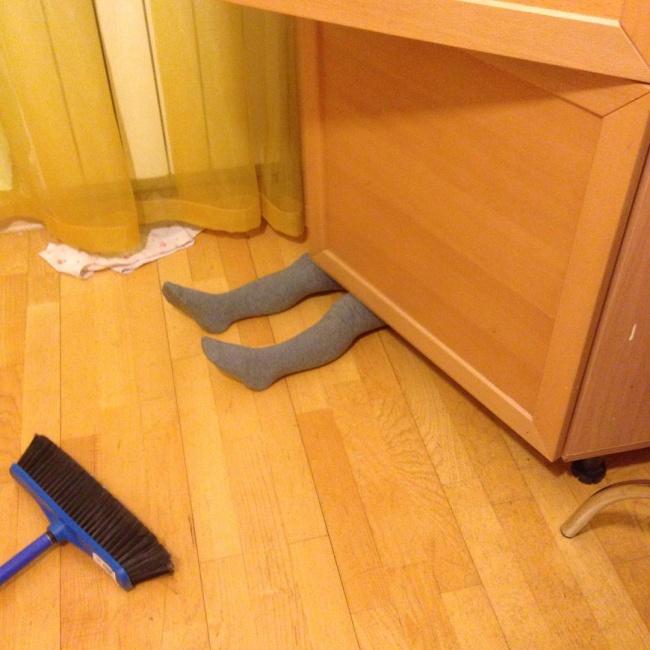 Buồn chán và tẻ nhạt ư, điều đó sẽ không bao giờ xảy ra nếu nhà có trẻ nhỏ - Ảnh 10.
