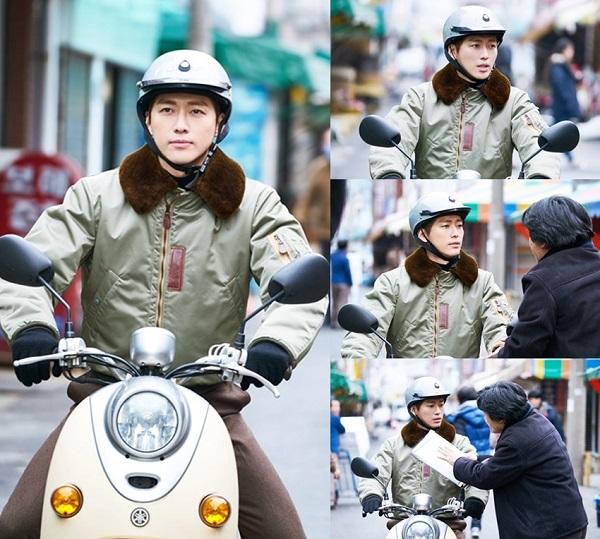 Chief Kim - Bộ phim này có gì hot mà đánh bại cả bom tấn của Lee Young Ae - Song Seung Hun? - Ảnh 3.