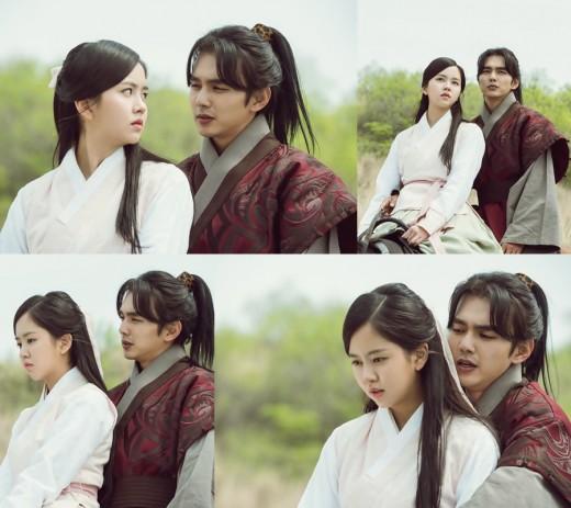 'Mặt nạ quân chủ' của Yoo Seung Ho bị phàn nàn vì nam chính quá 'ngọt' với nữ phụ