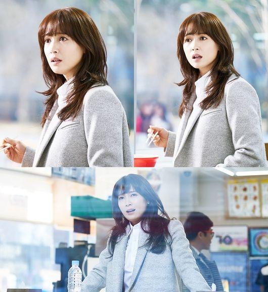 Chief Kim - Bộ phim này có gì hot mà đánh bại cả bom tấn của Lee Young Ae - Song Seung Hun? - Ảnh 5.