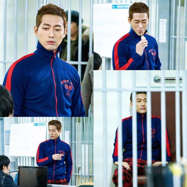 Chief Kim - Bộ phim này có gì hot mà đánh bại cả bom tấn của Lee Young Ae - Song Seung Hun? - Ảnh 4.