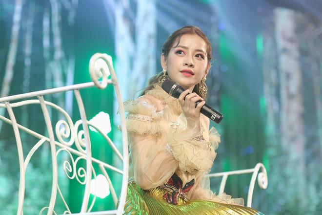 Quản lý Chi Pu khẳng định anti-fan Việt giả người Hàn để chỉ trích Chi Pu - Ảnh 1.