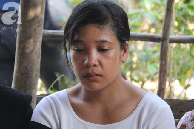 Mẹ bé gái 13 tuổi tự tử nghi do hàng xóm xâm hại: Gia đình người đàn ông ấy luôn chửi bới, đe dọa tôi - Ảnh 8.