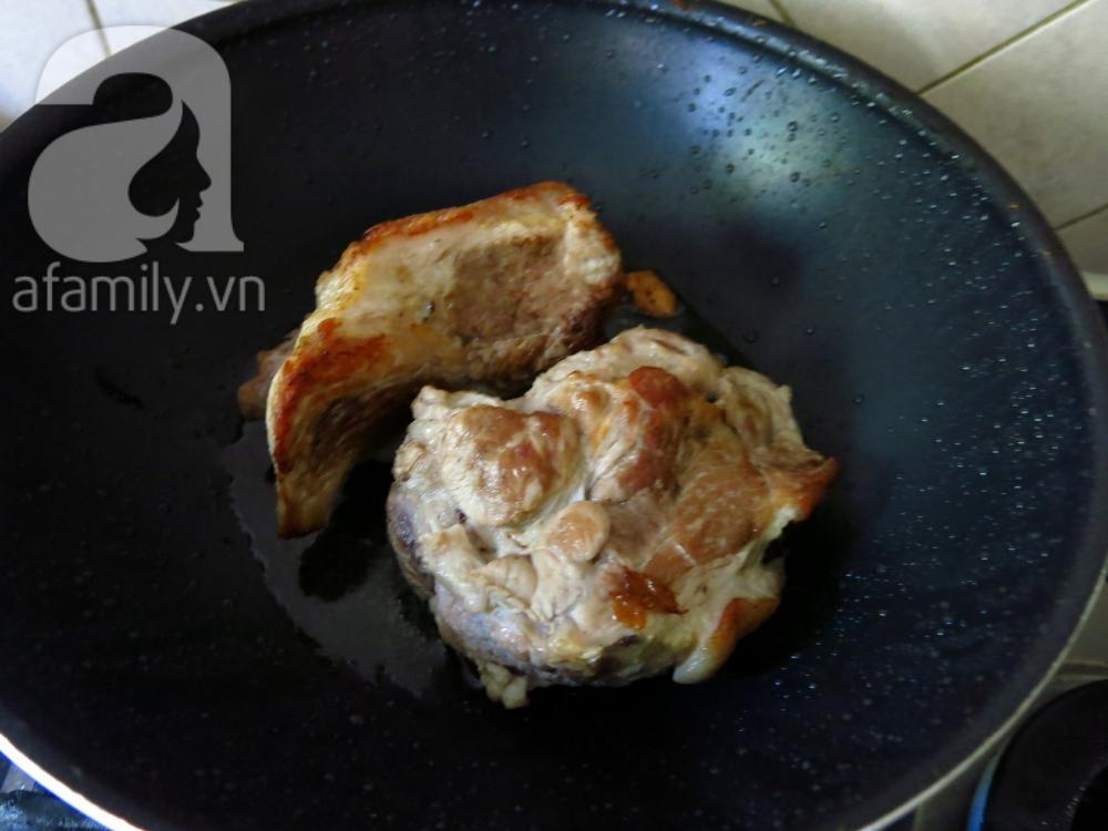Muốn nấu hủ tíu thịt heo chuẩn vị, bạn không thể bỏ qua bài viết này - Ảnh 6