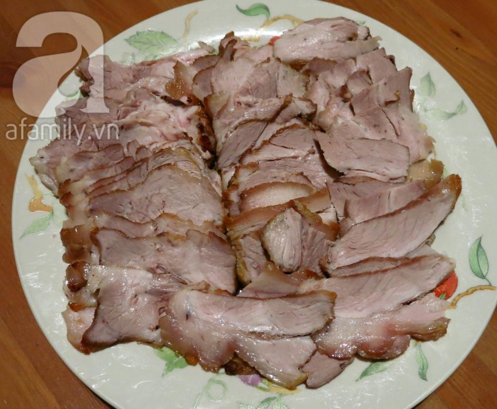 Muốn nấu hủ tíu thịt heo chuẩn vị, bạn không thể bỏ qua bài viết này - Ảnh 7