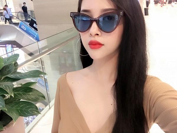 Trang Pilla, người chị dâu xinh đẹp giàu có xứng tầm gia thế khủng nhà ca sĩ Bảo Thy - Ảnh 25.
