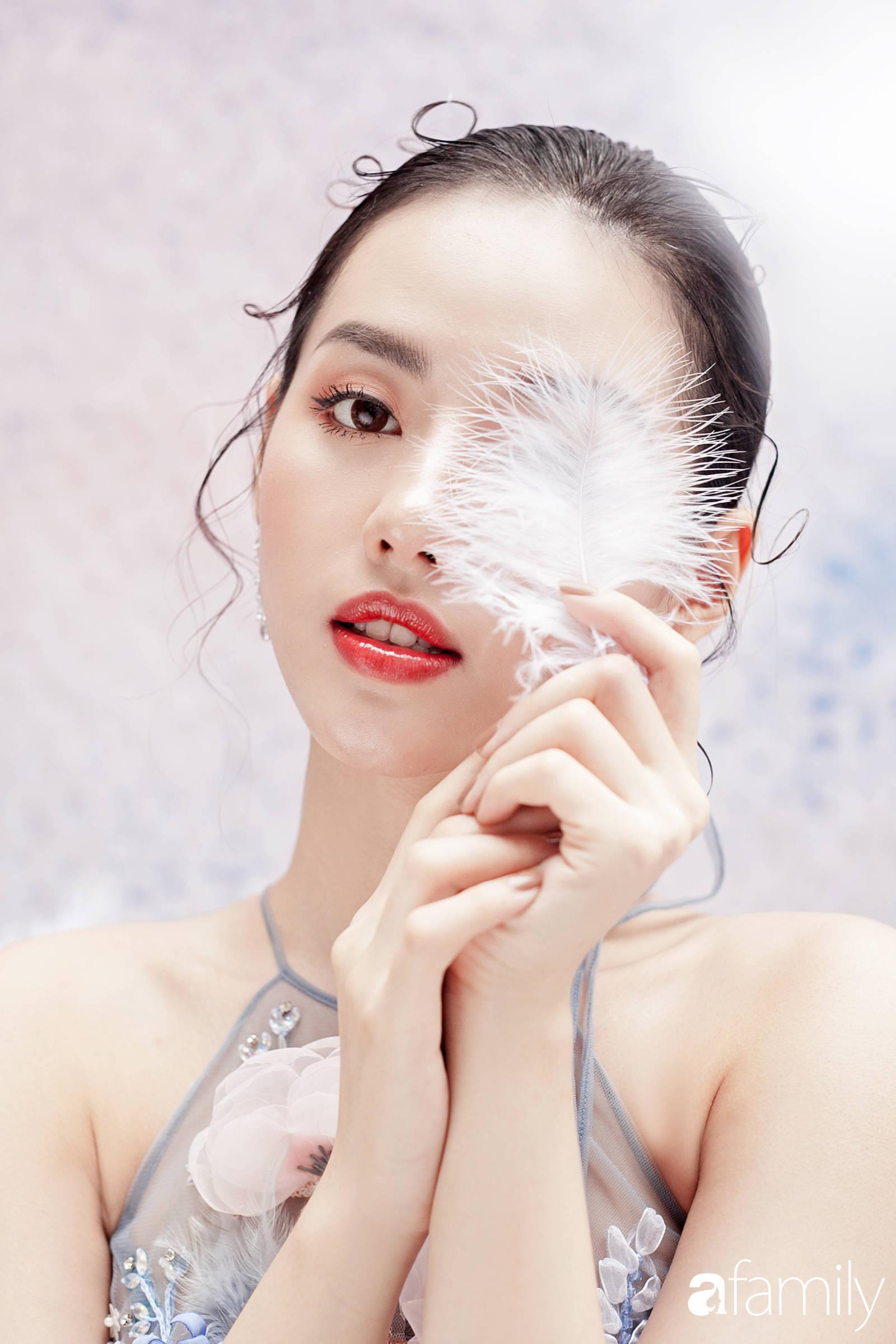Khánh Linh The Face: Phẫu thuật thẩm mỹ cũng là một hình thức đầu tư để sinh lãi - Ảnh 10.