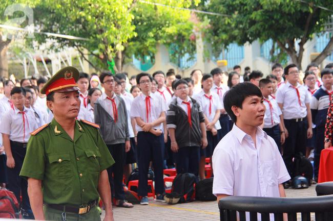 TP.HCM: Xử án xâm hại tình dục trẻ em ngay trong trường học để giáo dục các em học sinh - Ảnh 3.