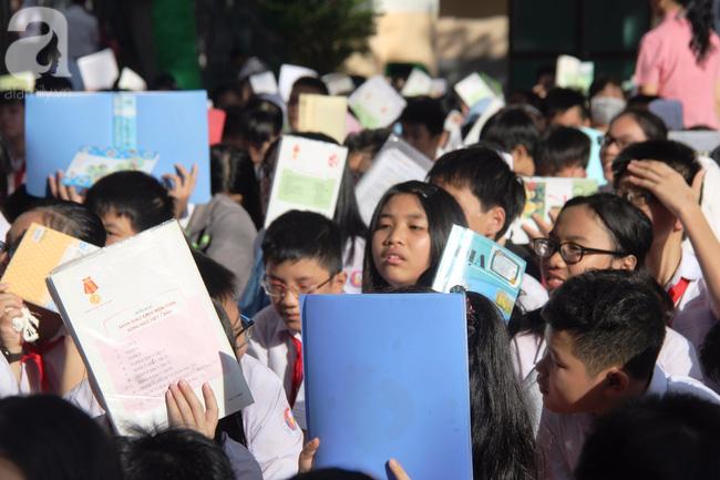 TP.HCM: Xử án xâm hại tình dục trẻ em ngay trong trường học để giáo dục các em học sinh - Ảnh 8.