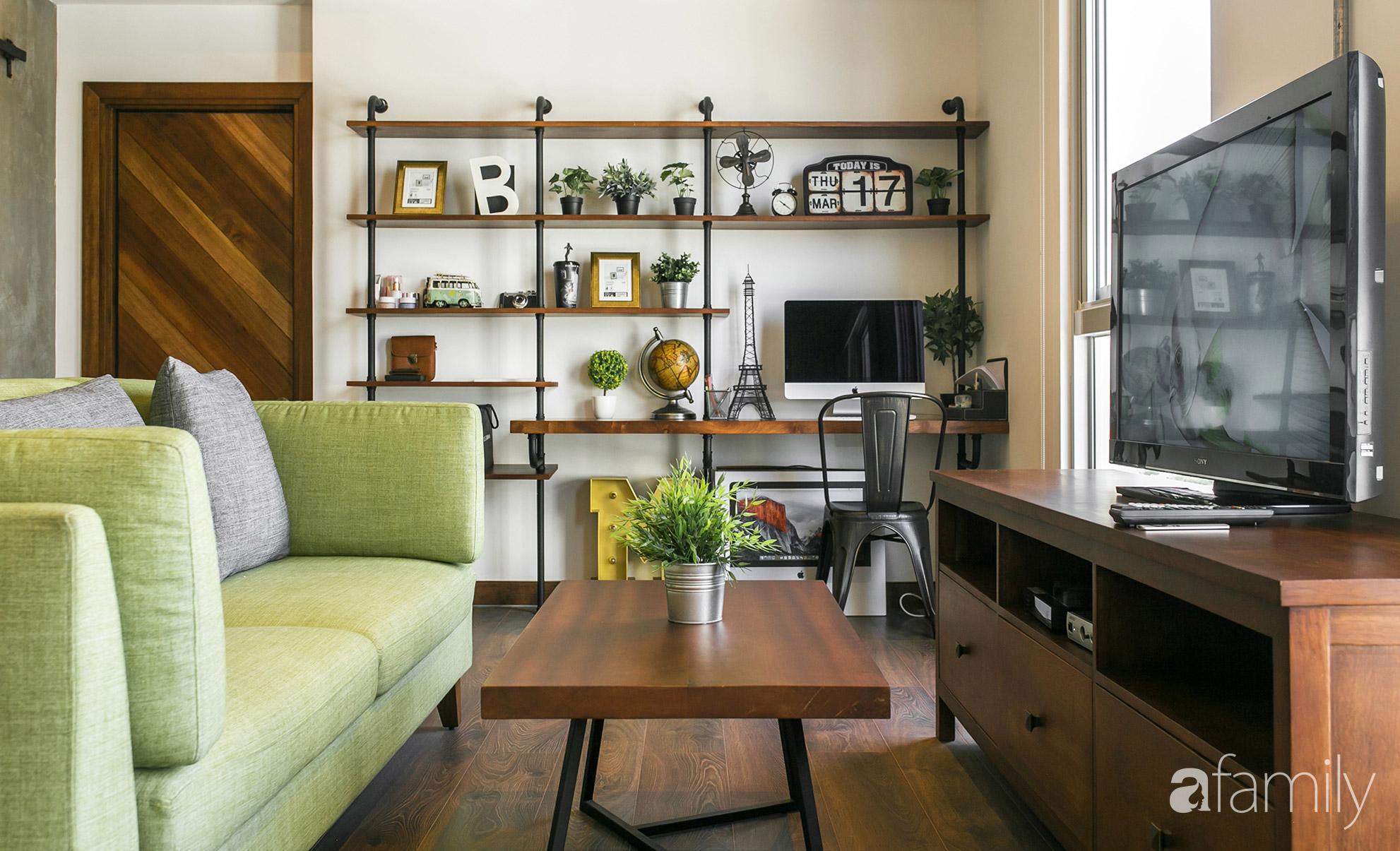 Muốn nhà đẹp như căn hộ 5 tỷ này, đừng phó mặc không gian sống cho người khác toàn quyền quyết định - Ảnh 8.