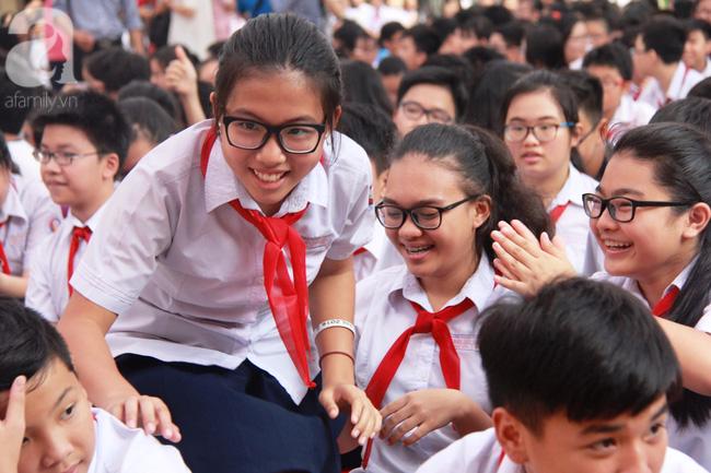 TP.HCM: Xử án xâm hại tình dục trẻ em ngay trong trường học để giáo dục các em học sinh - Ảnh 14.