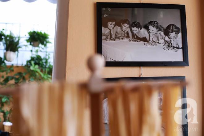 Nghỉ việc văn phòng 17 năm gắn bó, người vợ Việt mở nhà hàng cùng chồng Ý, khởi nghiệp ở tuổi 40 - Ảnh 7.