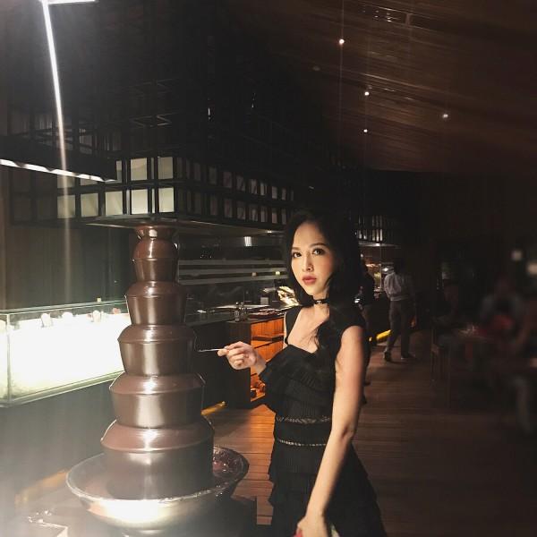 Trang Pilla, người chị dâu xinh đẹp giàu có xứng tầm gia thế khủng nhà ca sĩ Bảo Thy - Ảnh 5.