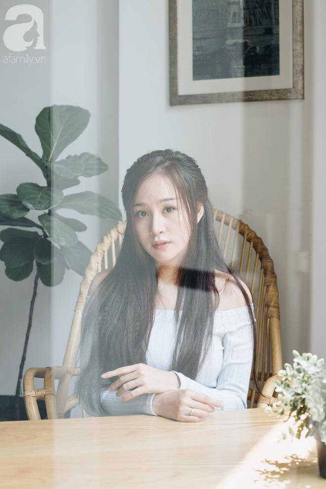 Bà Tưng - Huyền Anh: Muốn nổi tiếng nhờ hở bạo, hãy nhìn tôi khi đó và cả hiện tại để biết mình nên làm - Ảnh 19.