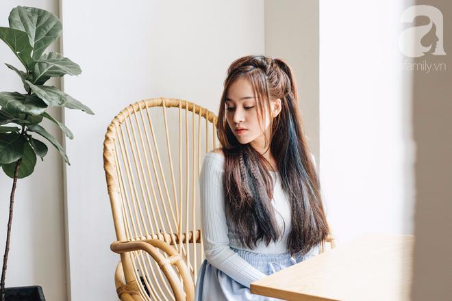 Bà Tưng - Huyền Anh: Muốn nổi tiếng nhờ hở bạo, hãy nhìn tôi khi đó và cả hiện tại để biết mình nên làm - Ảnh 17.