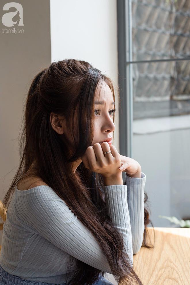 Bà Tưng - Huyền Anh: Muốn nổi tiếng nhờ hở bạo, hãy nhìn tôi khi đó và cả hiện tại để biết mình nên làm - Ảnh 20.