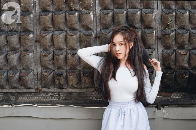 Bà Tưng - Huyền Anh: Muốn nổi tiếng nhờ hở bạo, hãy nhìn tôi khi đó và cả hiện tại để biết mình nên làm - Ảnh 3.