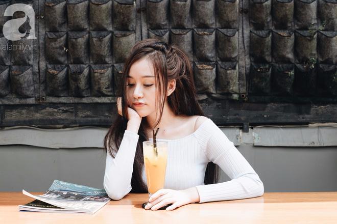 Bà Tưng - Huyền Anh: Muốn nổi tiếng nhờ hở bạo, hãy nhìn tôi khi đó và cả hiện tại để biết mình nên làm - Ảnh 5.