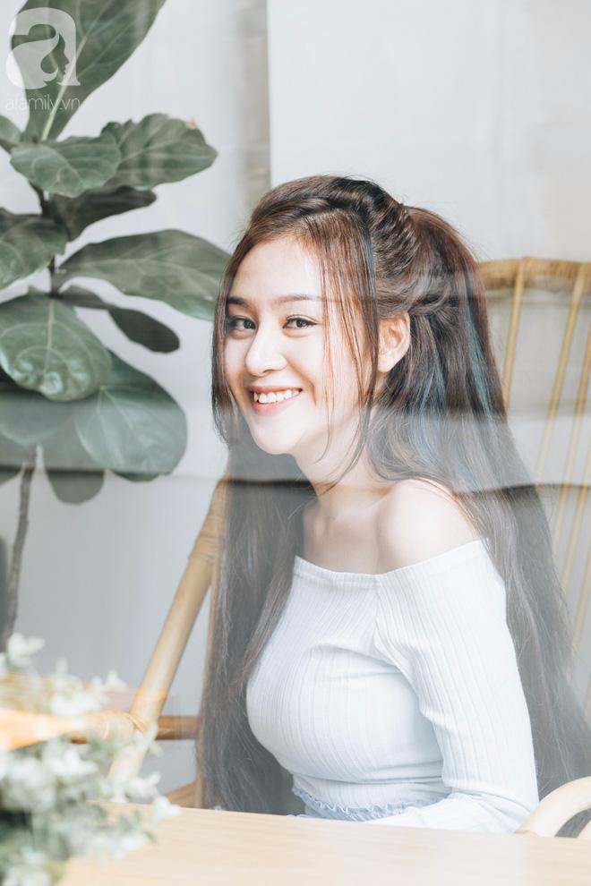 Bà Tưng - Huyền Anh: Muốn nổi tiếng nhờ hở bạo, hãy nhìn tôi khi đó và cả hiện tại để biết mình nên làm - Ảnh 18.