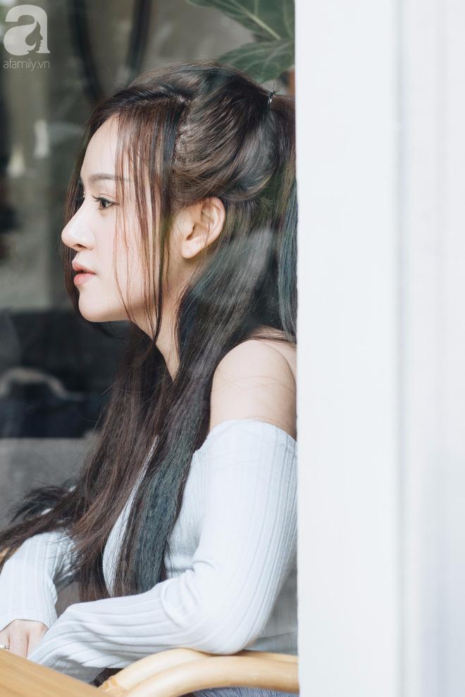 Bà Tưng - Huyền Anh: Muốn nổi tiếng nhờ hở bạo, hãy nhìn tôi khi đó và cả hiện tại để biết mình nên làm - Ảnh 7.