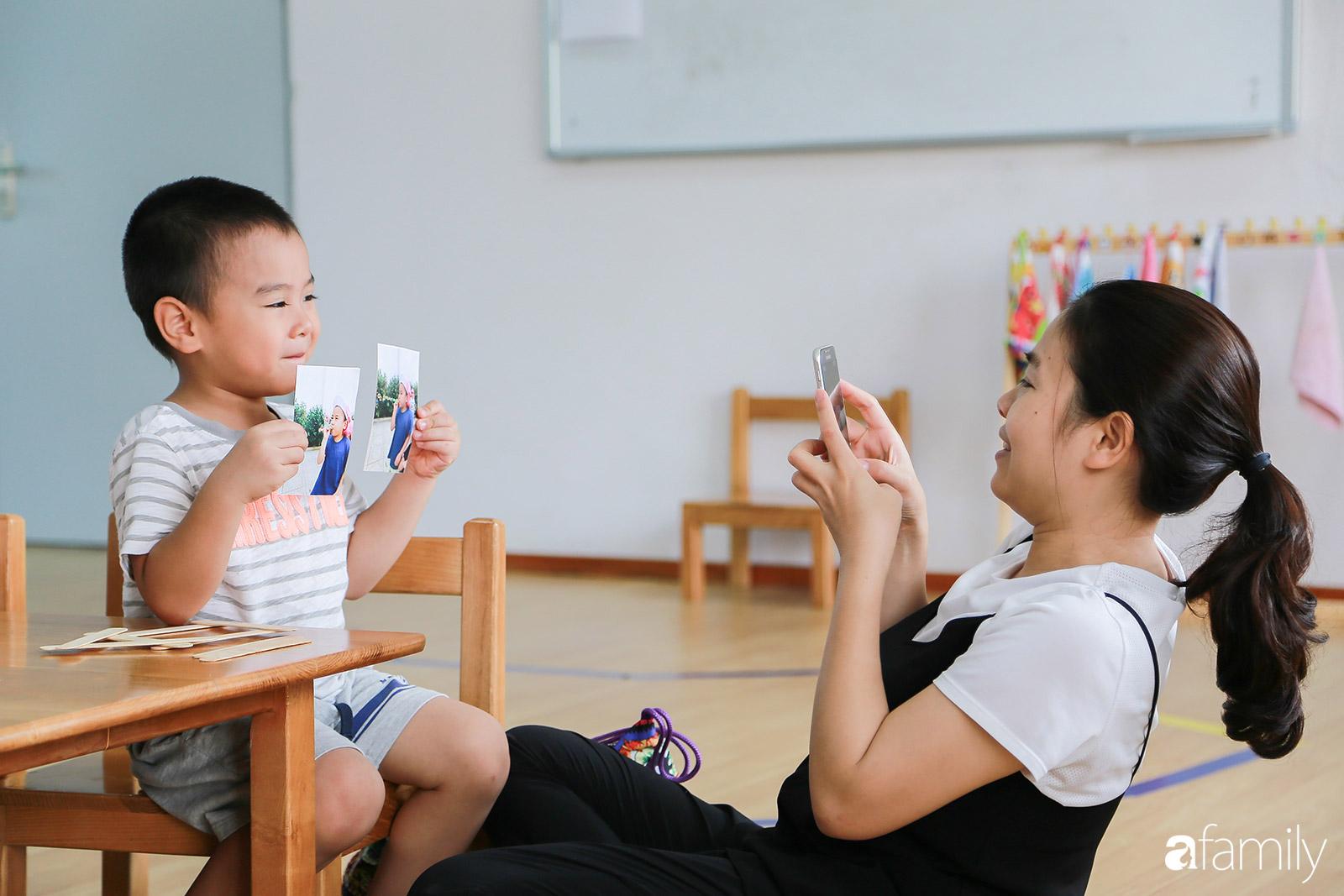 Đi học để tìm ra hạnh phúc - Điều đã đốn tim tôi khi đến thăm một ngôi trường chuẩn Nhật tại Hà Nội - Ảnh 13.