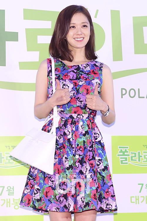4 người đẹp không tuổi xứ Hàn: người trẻ trung như thuở còn teen, người lại nhạt nhòa thiếu điểm nhấn - Ảnh 7.