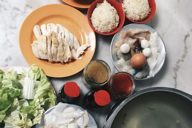"""Bật mí 5 bí mật để """"ăn ngon, bổ, rẻ y như người bản địa khi đến Singapore - Ảnh 1."""