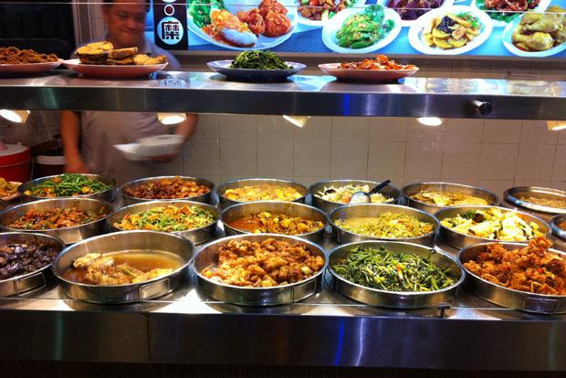 """Bật mí 5 bí mật để """"ăn ngon, bổ, rẻ y như người bản địa khi đến Singapore - Ảnh 2."""