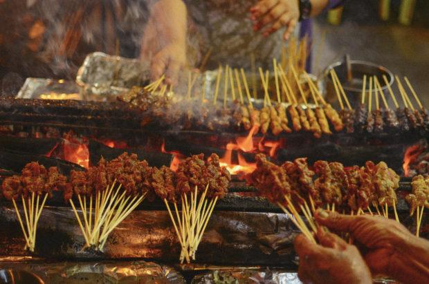 """Bật mí 5 bí mật để """"ăn ngon, bổ, rẻ y như người bản địa khi đến Singapore - Ảnh 3."""