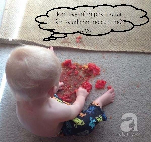 Đọc vị những suy nghĩ hài hước của trẻ nhỏ - Ảnh 6.
