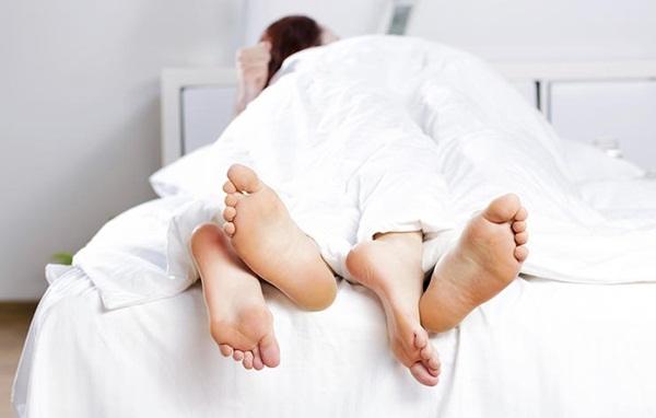 6 điều nên và không nên khi bạn bị viêm đường tiết niệu - Ảnh 6.
