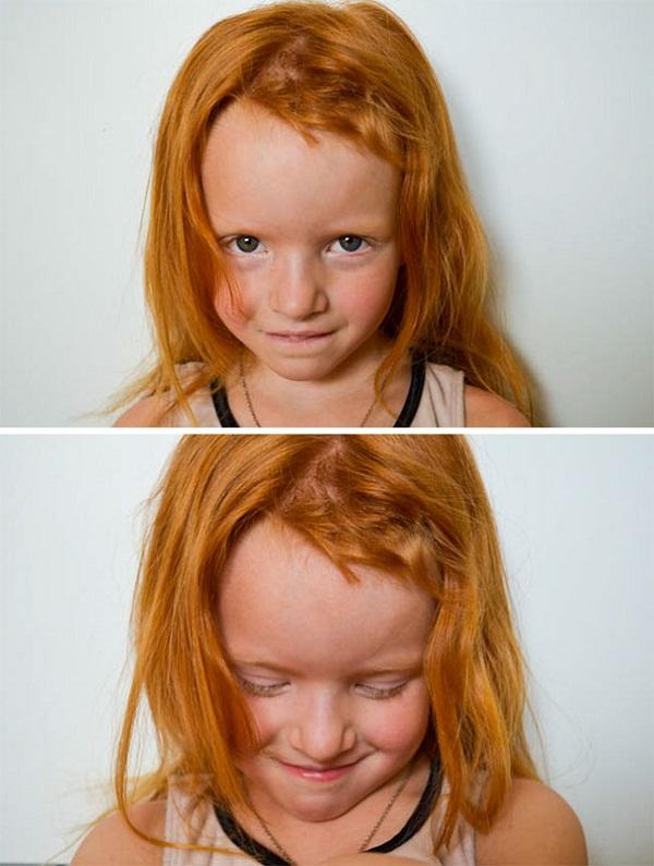 Cười vỡ bụng với những bé muốn đoạt giải cây kéo vàng bằng cách tự cắt tóc - Ảnh 13.