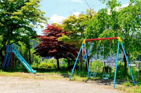 Sân chơi trẻ em thôi cũng ẩn chứa những bài học sâu sắc của người Nhật - Ảnh 2.