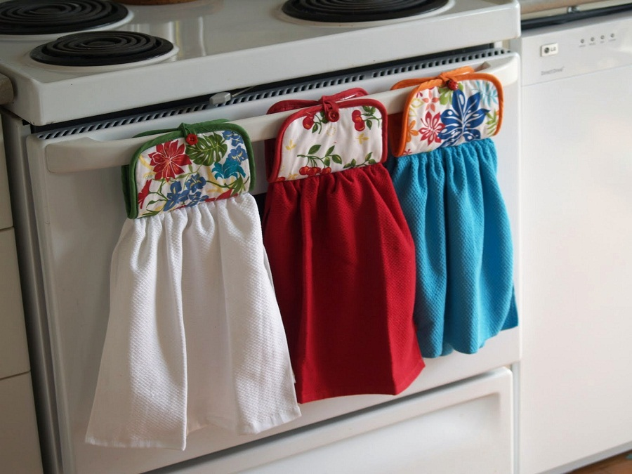 Для кухни сшить