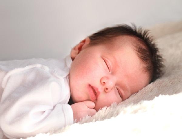 10 bí quyết giúp bé nín khóc ngay tức thì đã được khoa học chứng minh - Ảnh 3.