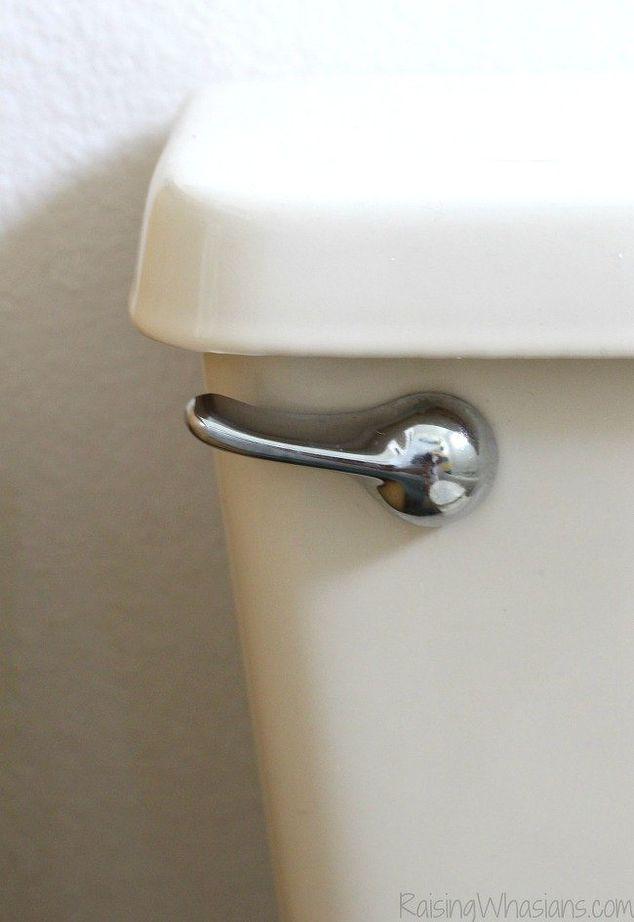 Bồn cầu luôn sạch sẽ, sáng bóng với 4 bước vệ sinh vô cùng đơn giản - Ảnh 6.